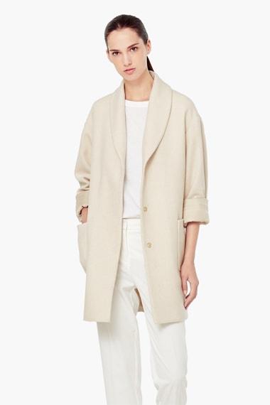 Áo khoác Wool coat