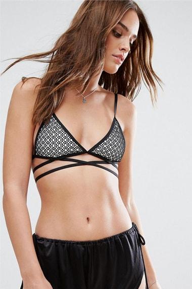 Bikini Sọc Ngang Hot