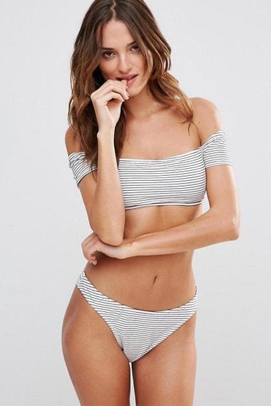 Bikini 2 mảnh Skill